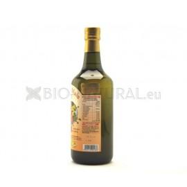 ORGANIC CORN OIL - cold pressed - Nuova Olearia Scaligera