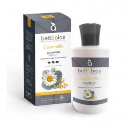 BELTABIOS CAMOMILLA shampoo delicato