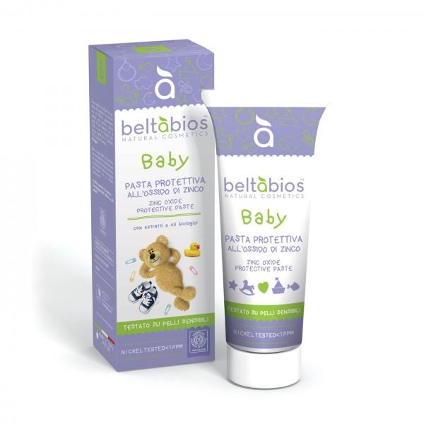 Belt 224 Bios Protective Paste Zinc Oxide 100ml Vegan Product