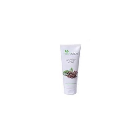 SCRUB COFFEE BODY CREAM NATURAEQUA