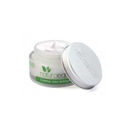 ANTIAGE FACE CREAM NATURAEQUA