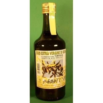 ORGANIC EXTRA VIRGIN OLIVE OIL --TEMPURIA--