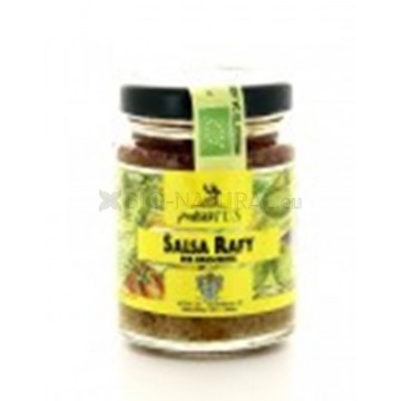 Organic RAFY Sauce - LOTUS