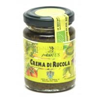 Crema RUCOLA BIO - LOTUS