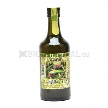 ORGANIC EXTRA VIRGIN OLIVE OIL --CURUMBAIRA--