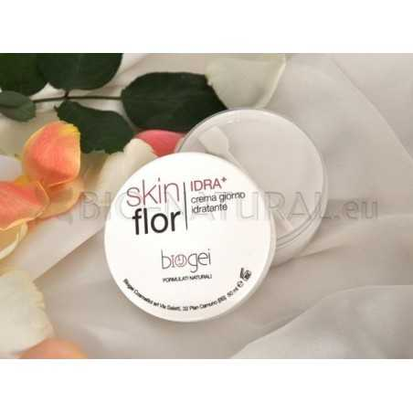 SKINFLOR IDRA+ moisturizing day cream