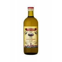 EXTRA ViRGIN OLIVE OIL UNFILTERED - GHIGLIONE - 1L