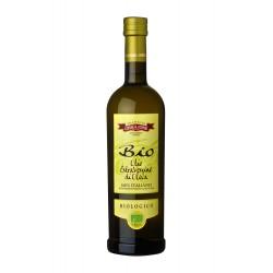 EXTRA VIRGIN ORGANIC OLIVE OIL 0,75 L Ghiglione