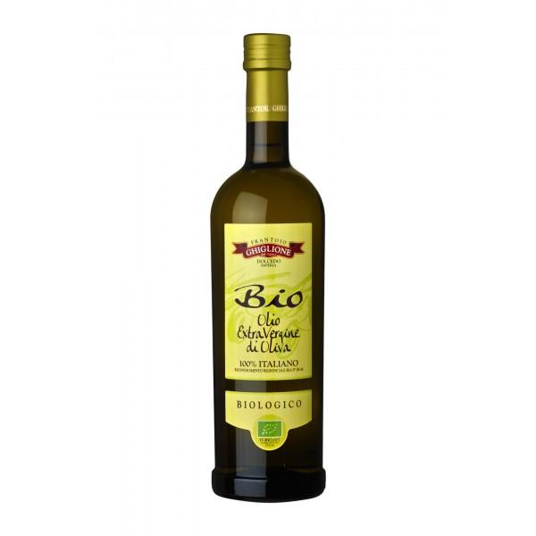 L Extra Virgin Natural Olive Oil