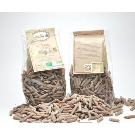 Organic spelled FUSILLI - Mulino Val D'Orcia