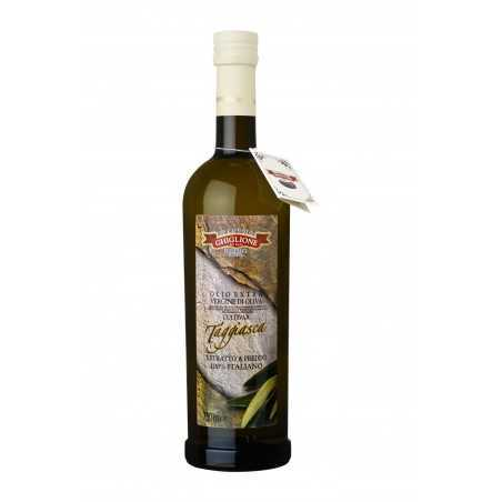Extra Virgin Olive Oil Cultivar Taggiasco 750ml