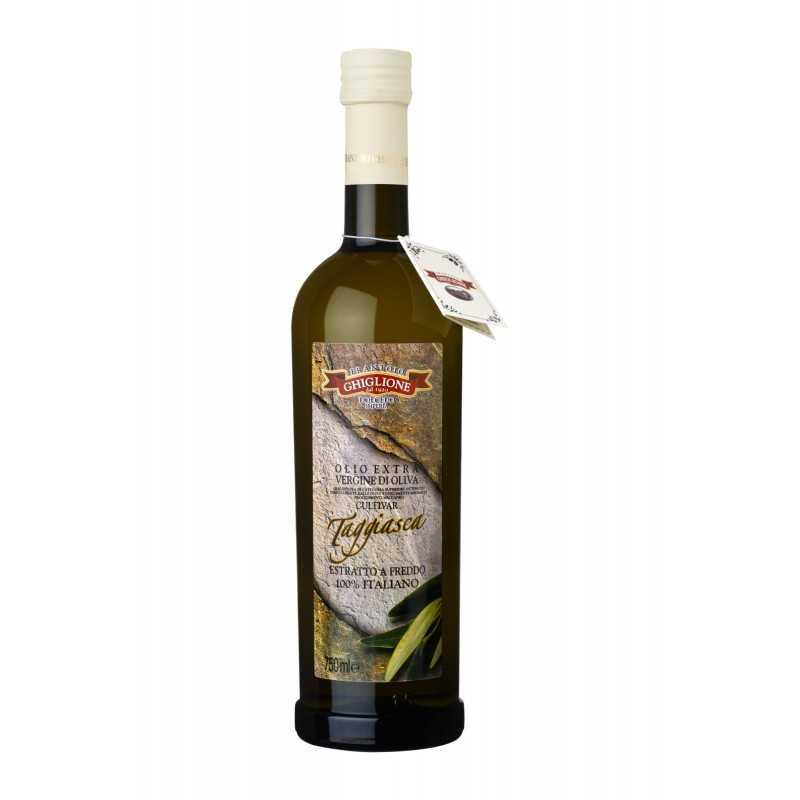EXTRA JUNGFRAU OLIVENÖL TAGGIASCO 250 ml