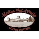 Pasta FUSILLI organic SPELLED - Mulino Val d'Orcia