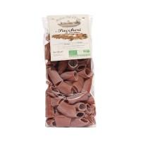 Pasta PACCHERI organic SPELLED flour - Mulino Val d'Orcia