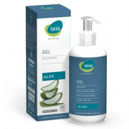 ALOE GEL 250ML