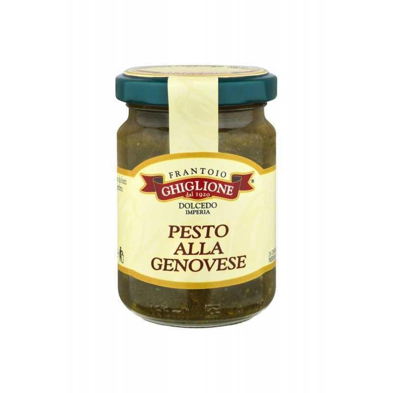 Genuesisches Pesto 130gr - Ghiglione
