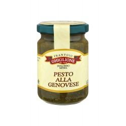 Pesto alla genovese 130gr - Ghiglione