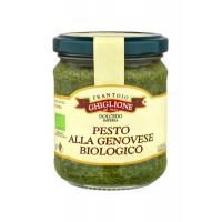 Pesto alla genovese BIO Ghiglione - da Bio-Natural.eu