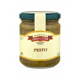 BASIL PESTO SAUCE cheese free