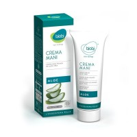 hands cream aloe - bjobj