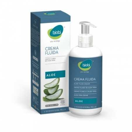 ALOE FLUID CREAM