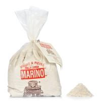 FARINA BIO BURATTO (tipo 2 macinata a pietra) MULINO MARINO
