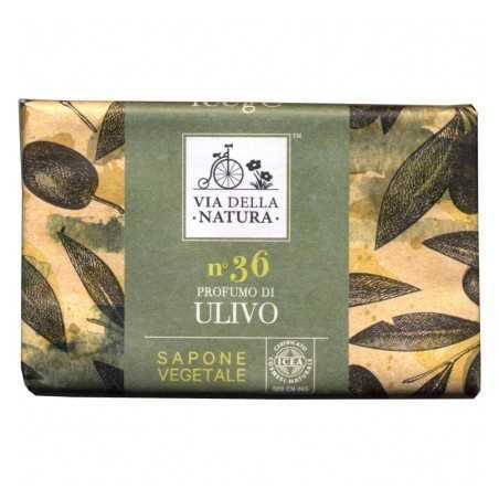 SAPONETTA ULIVO - 36