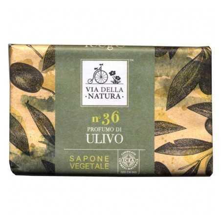Soap Olive Tree - Via della natura