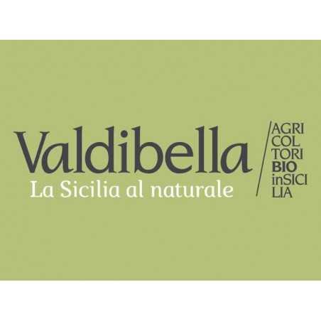 Valdibella organic pasta of ancient grains from Sicily