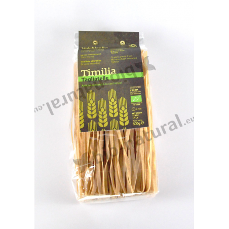ancient grain tagliatelle pasta