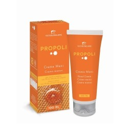 hand cream with propolis 100ml - victor philippe