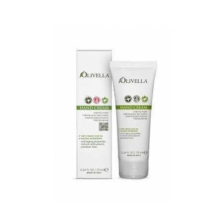 Olivella anti-aging hand cream