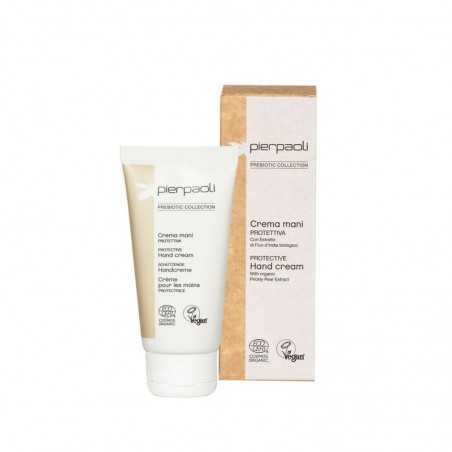 protective hand cream - pierpaoli