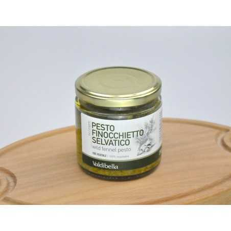 image of valdibella fennel pesto