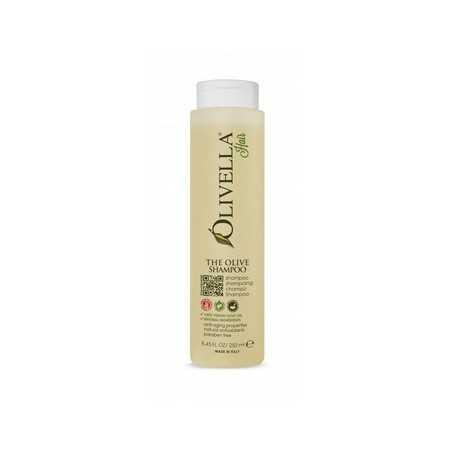 Bild Shampoo Olivella 250ml