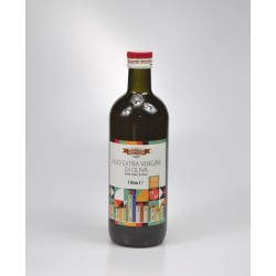 Extra-Virgin Olive Oil Ghiglione 1L
