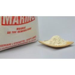 free organic kamut flour