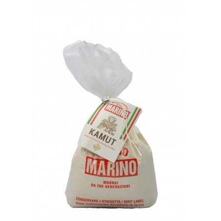 Stein gemahlenes Bio-Kamutmehl - Mulino Marino 1 kg