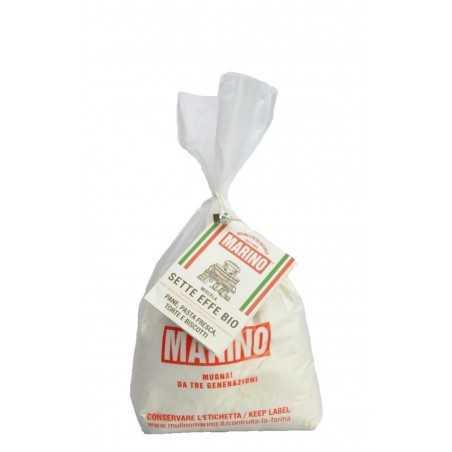 Organic 7 effe stone ground flour - Mulino Marino 1 kg