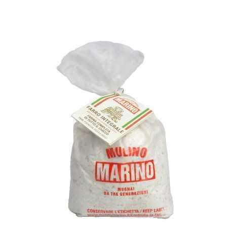 ORGANIC SPELLED FLOUR ground with natural stone - Mulino Marino 1kg