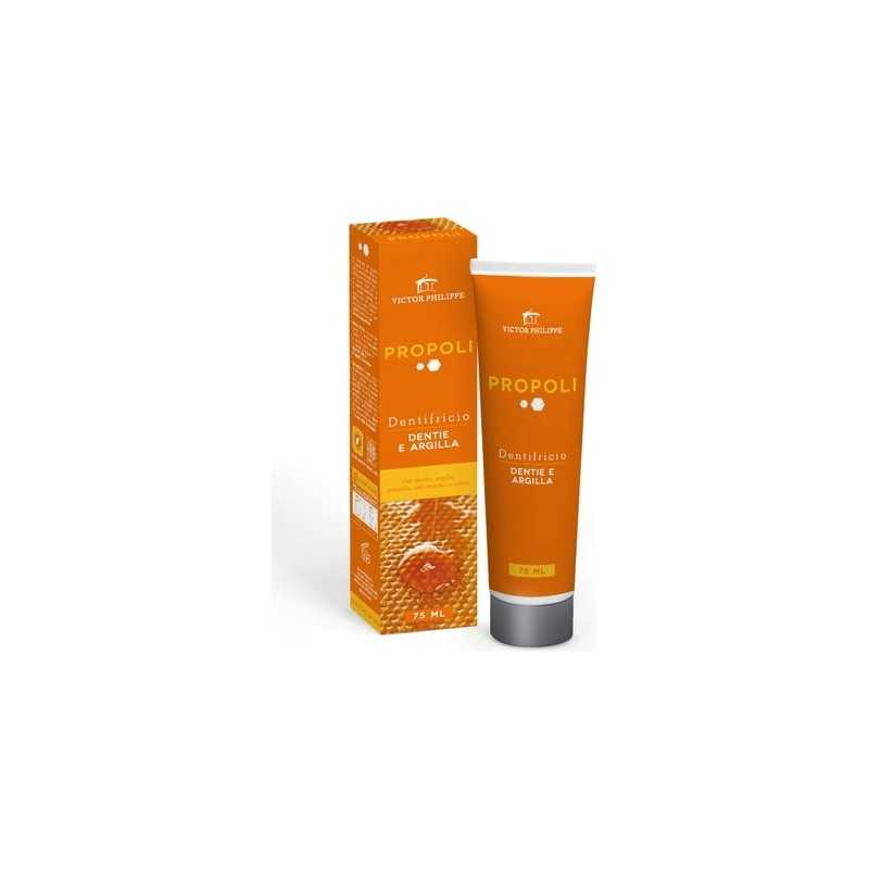 TOOTHPASTE DENTIE AND CLAY PROPOLIS 75 ml