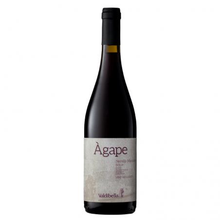 Agape 0.75ml wine - Valdibella