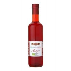 Aceto di Vino Rosso Biologico 500 ml Ghiglione
