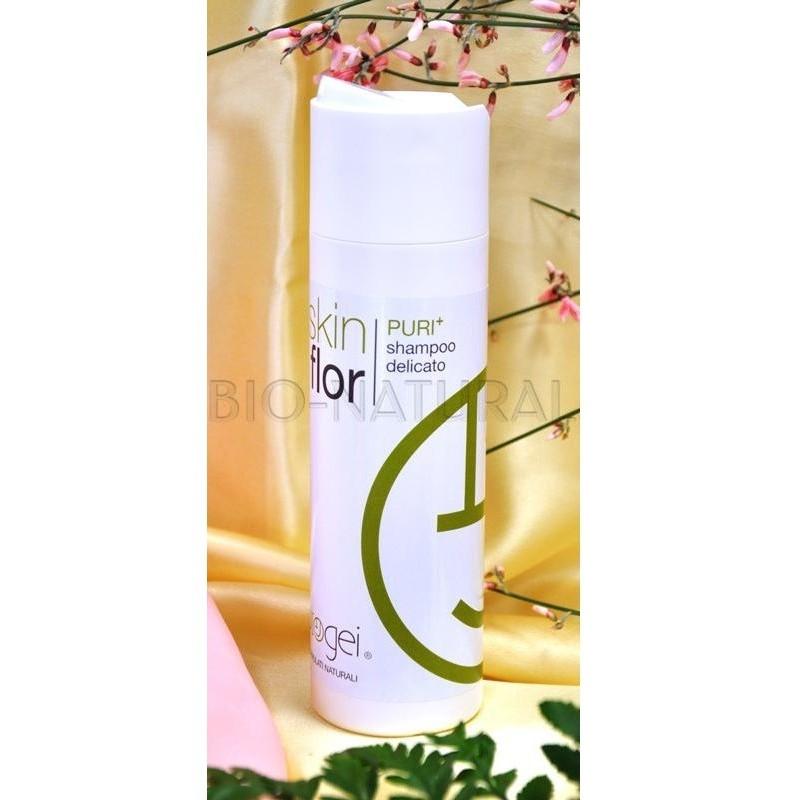SKINFLOR PURI+ prebiotic shampoo