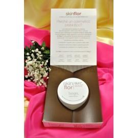 SKINFLOR SILKY+ prebiotic hand cream