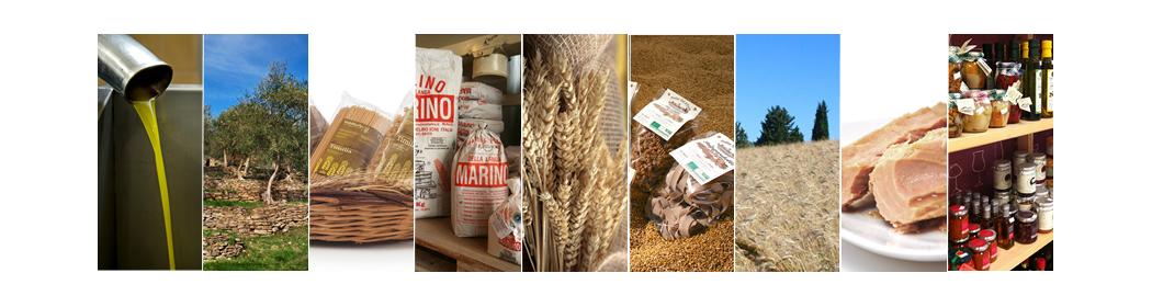 Produkte in Italien von italienischen Unternehmen hergestellt