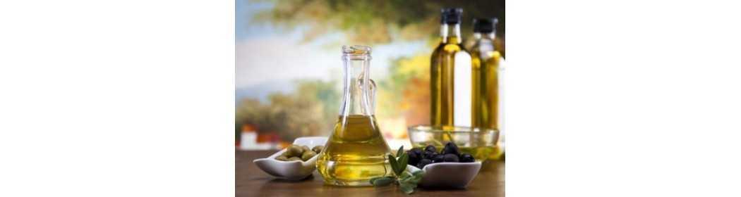 Italienisches Öl