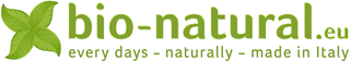 Bio-Natural.eu every days - naturally - made in italy